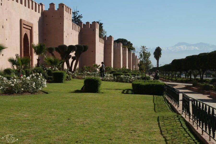 Palais de Marrakesh