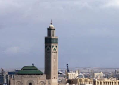 Visiter la Mosquée Hassan II_pin
