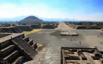 Que visiter au Mexique en 15 jours ? Itinéraire, Incontournables, Conseils
