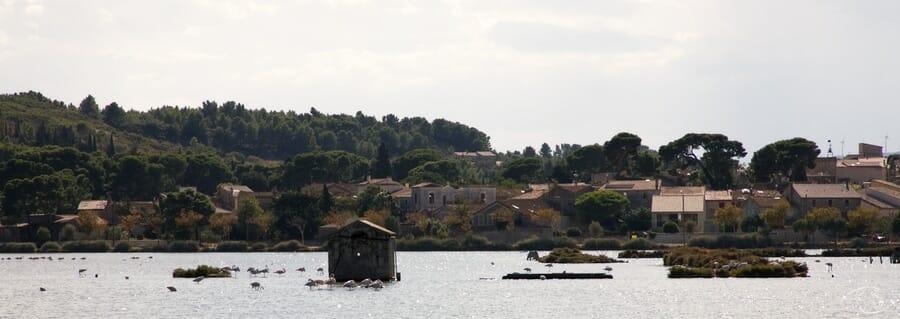Peyriac-de-mer