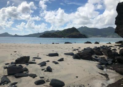 Sortie bateau sur les îles Choazil - Mayotte