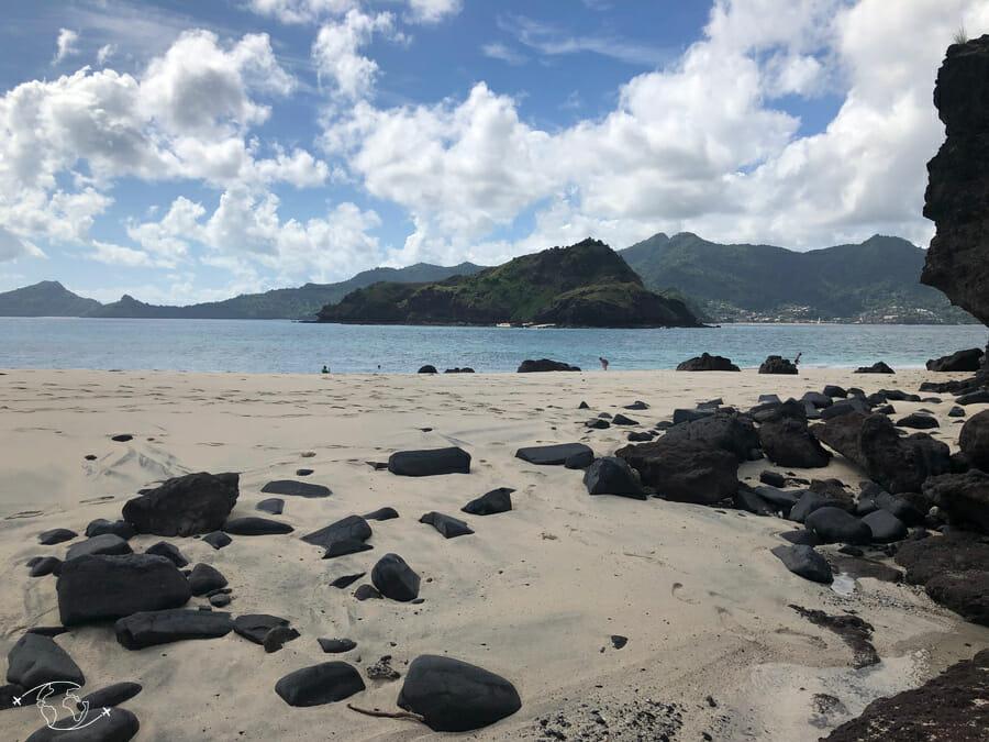 Sortie bateau sur les îles Choazil_Mayotte