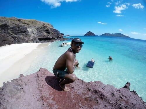 Nadj - Sortie Tchak sur les îles Choazil - Mayotte