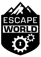 Escape World Vernayaz - logo