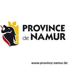 Partenariats - Province de Namur Tourisme