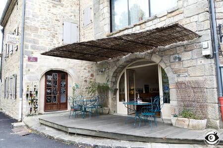 Bistrot de Pays de Ailhon - Ardèche