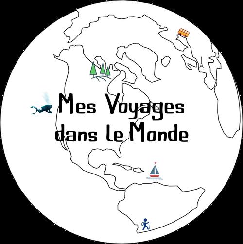 Mes Voyages dans le Monde - Blog Voyage Nature & Randonnée