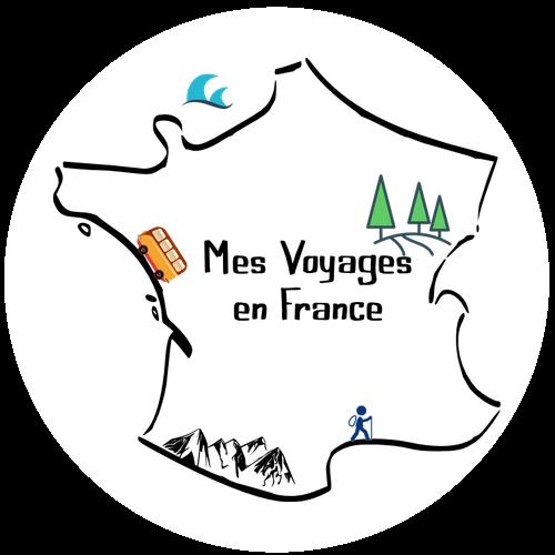 Mes Voyages en France - Blog Voyage Nature & Randonnée