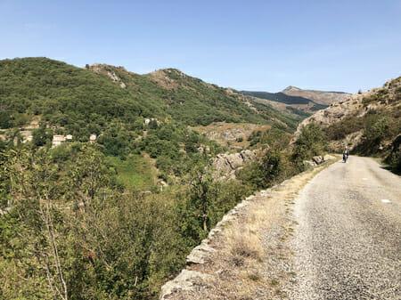 Roadtrip avec la Brêle Bleue - Route du Château de Craux