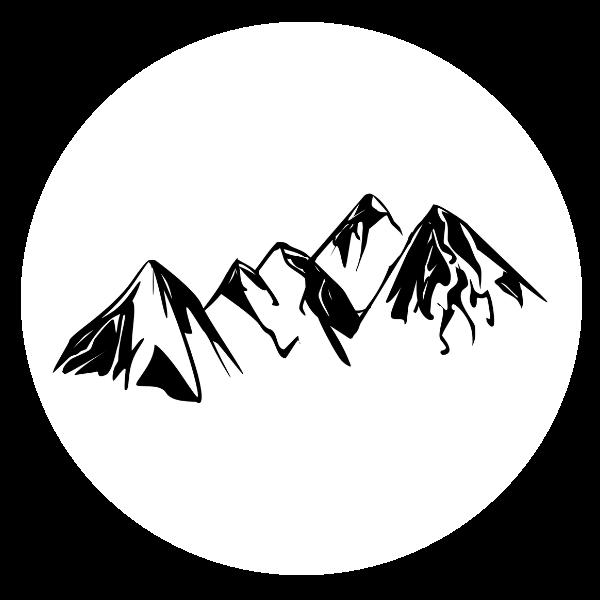 La particularité de la montagne en randonnée