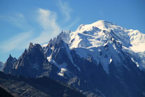 Mont Blanc - TMB