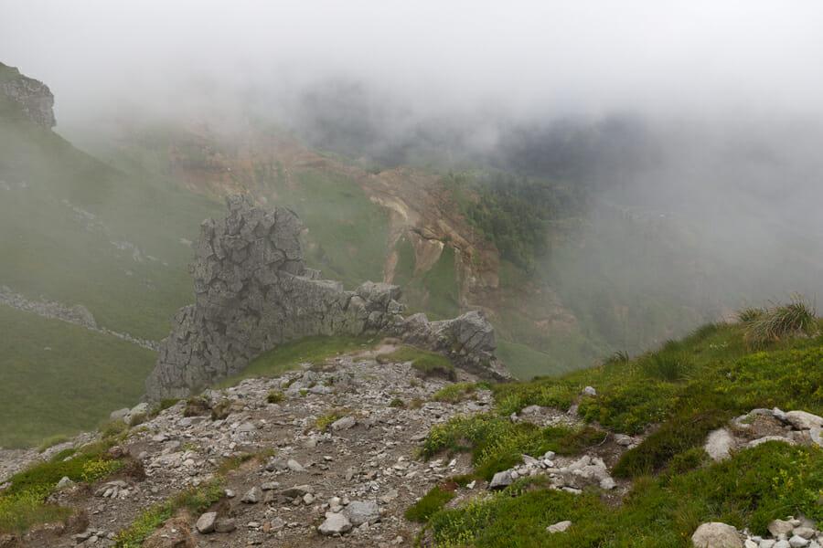 Roc de Cuzeau - Boucle du Sancy - Randonnée Puy de Dôme