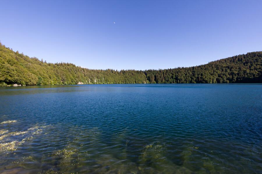Lac Pavin - Randonnée Puy de Dôme