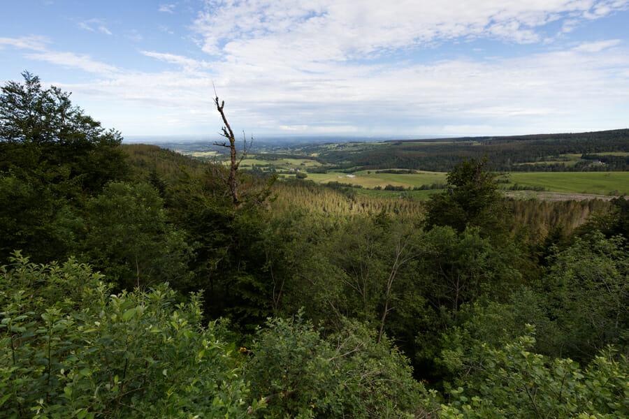 Magnifique Auvergne 4 - Randonnée Puy de Dôme