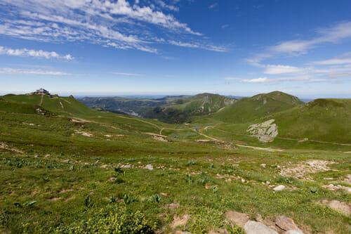 Puy de Sancy 3 - Randonnée Puy de Dôme