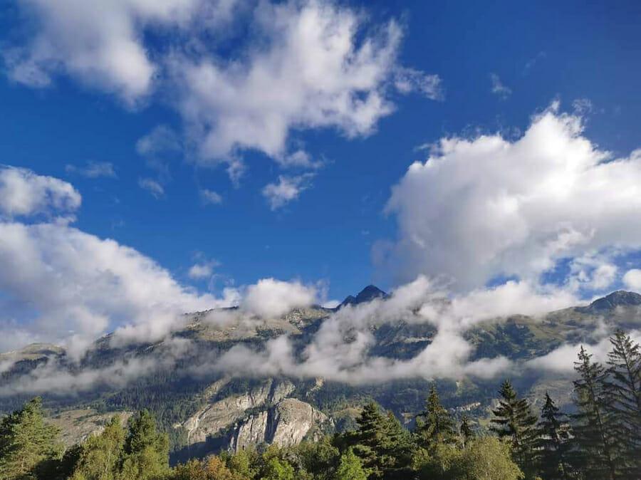 Montagnes de Maurienne