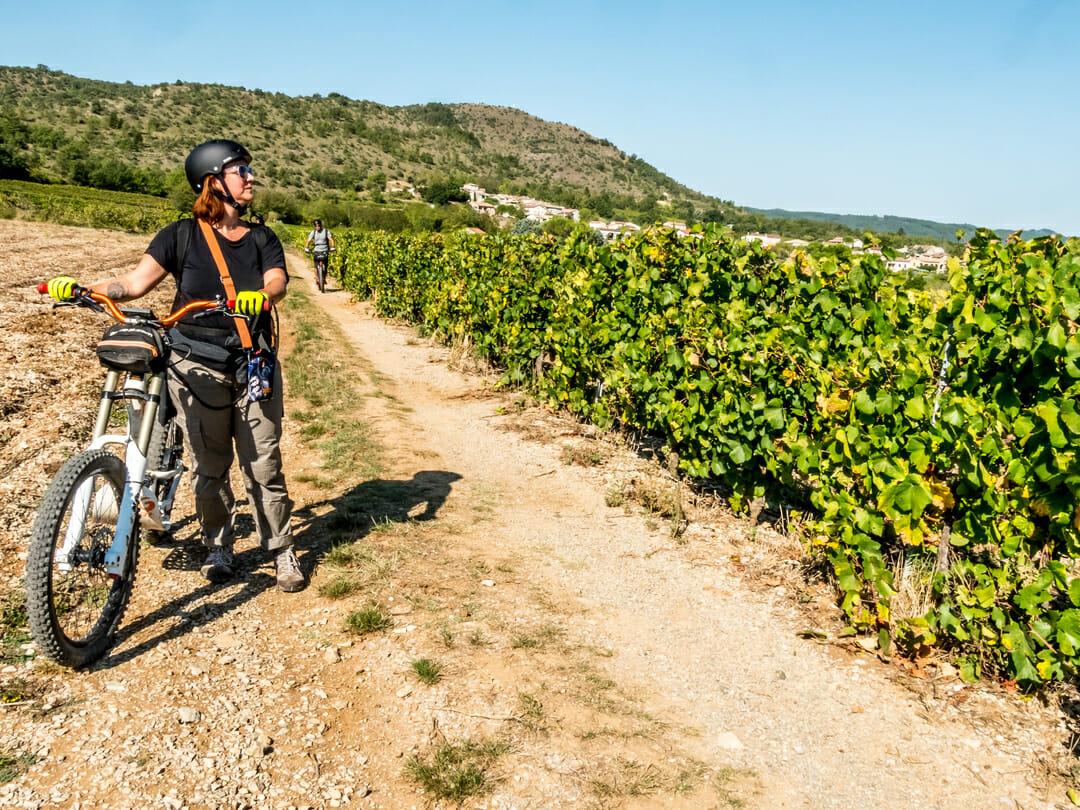 Trottinette électrique - Que faire en Ardèche ?