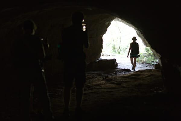 Grotte en Ardèche 1