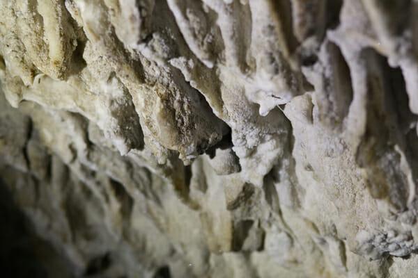 Grotte en Ardèche