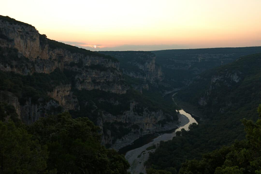 Que faire en Ardèche