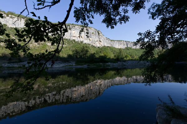 Que faire en Ardèche - Cirque de Gens - 3