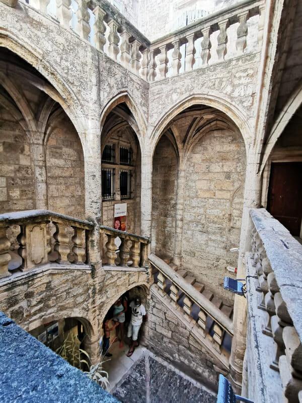 Pezenas Hôtel Lacoste