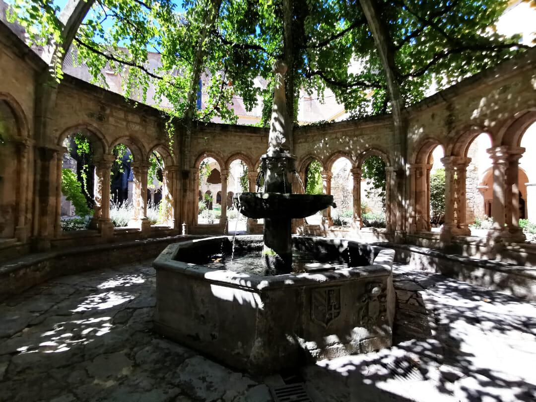 Valmagne Fontaine Lavabo