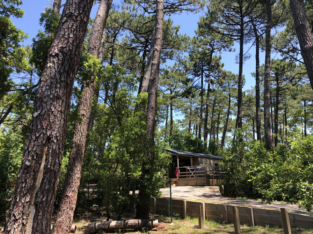 Camping Naturiste Arnouatchot 3